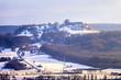 Giechburg Winter Castle