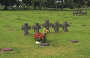 photo cimetière militaire