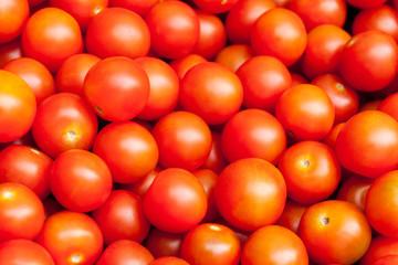 bodegon tomates rojos