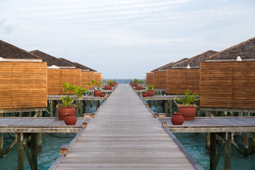 Meeru Maldives January 2015 Holiday