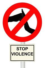Fermare la Violenza
