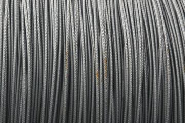 rotoli di filo di ferro