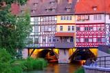 Erfurt Krämerbrücke - Erfurt Kraemerbruecke 18