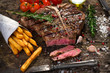 T-Bone Steak - 77689055
