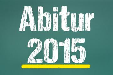 Abitur 2015