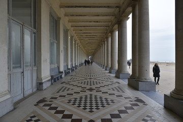Les Galeries Royales d'Ostende