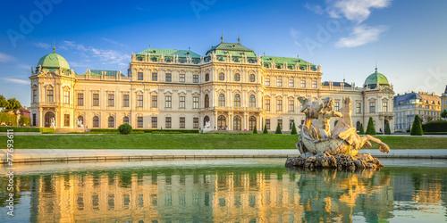 Schloss Belvedere #4, Wien - 77693611