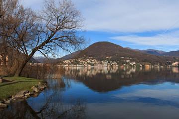 Ponte Tresa (lago di Lugano)