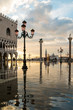 Venezia piazza san Marco 3990