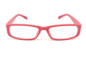 Pink Women's glasses