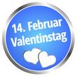 14.2. Valentinstag