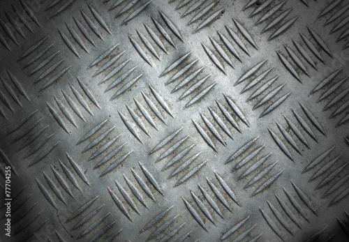 canvas print picture Metallplatte - Aluplatte