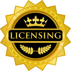 Licensing Gold Label