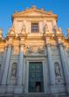 Venice - Church Chiesa dei Gesuiti (Santa Maria Assunta)