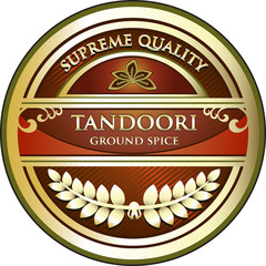Tandoori Ground Spice