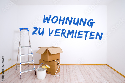 Wohnung zu vermieten - 77710868