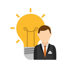 businessman avatar