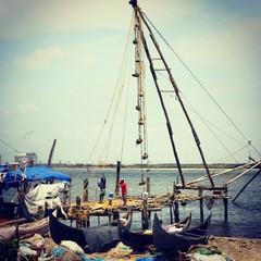 Indien - Cochin