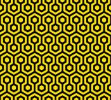 Soyut Geometrik Arka Plan poster