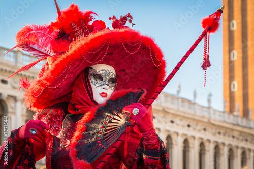Papiers peints Carnaval Carnevale Venezia