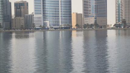 Cityscape Sharjah