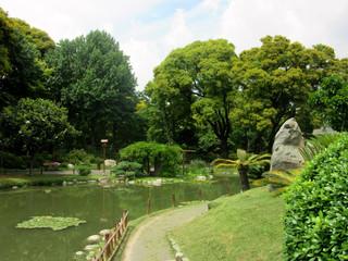 Jardim Japonês - Palermo