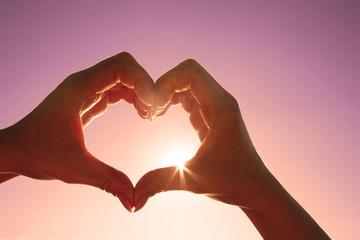 Liebe Symbol