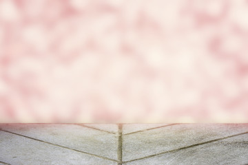 Concrete is a scene blur background and texture