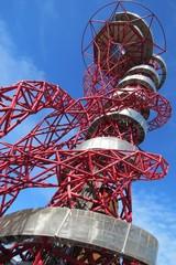 London ArcelorMittal Orbit