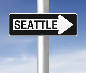 This Way to Seattle