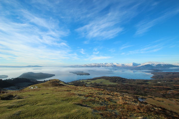 Loch Lomond - Scotland
