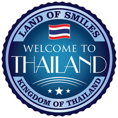 thailand label