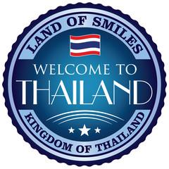 thailand label