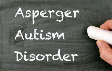 Asperger Autism Disorder