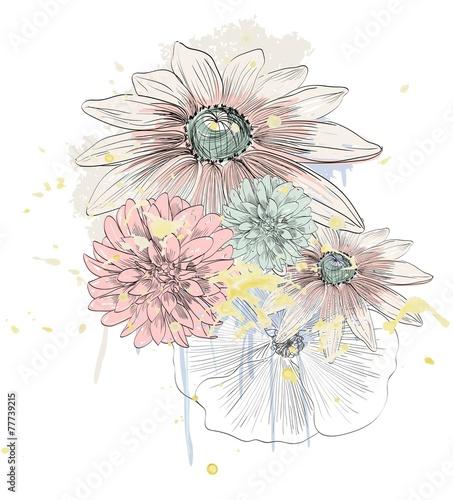 flowers © Tapilipa