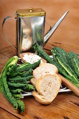 ingredienti ribollita toscana