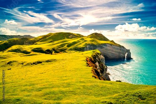 Irlands Küste