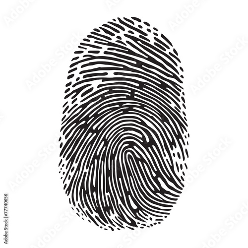 Personalausweis Fingerabdruck Straftat