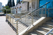 Stainless steel railings - 77742410