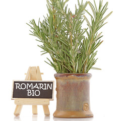 Romarin Bio