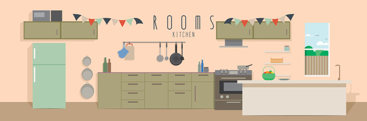 Kitchen (Rooms)
