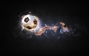 Hot ball