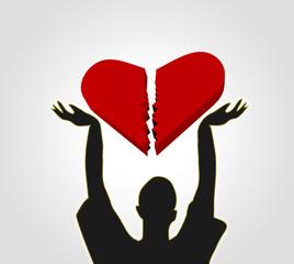 cuore e figura