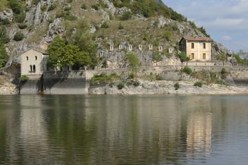 Villalago, Aquila, Abruzzo