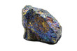 Chalcopyrite - Bornite