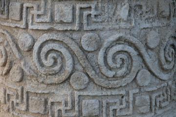Colonna Magna Grecia