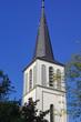 Evangelische Christuskirche in BRÜHL ( bei Bonn )