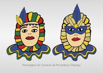 Papangu de Pernambuco