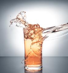 bevanda arancio splash