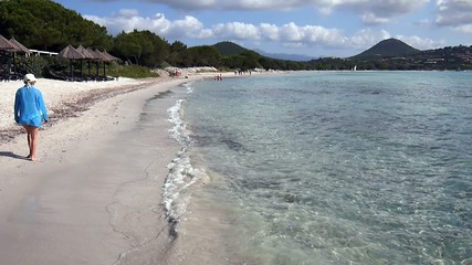 sfondo spiaggia per chroma key